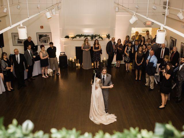 Daniel and Elise's Wedding in Wilmington, Delaware 55