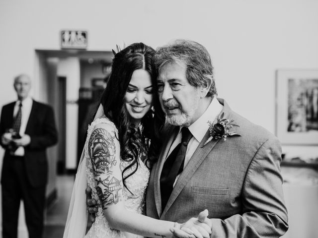 Daniel and Elise's Wedding in Wilmington, Delaware 56