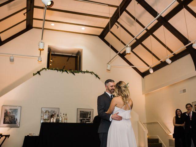 Daniel and Elise's Wedding in Wilmington, Delaware 57