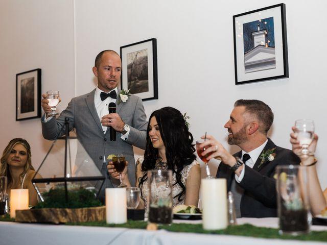 Daniel and Elise's Wedding in Wilmington, Delaware 62