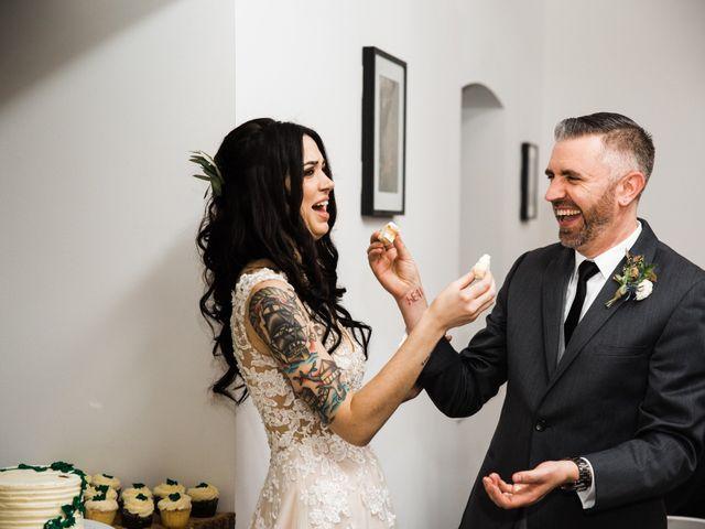 Daniel and Elise's Wedding in Wilmington, Delaware 63