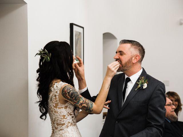 Daniel and Elise's Wedding in Wilmington, Delaware 64