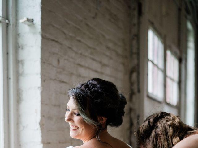 Nate and Dana's Wedding in Lexington, Kentucky 11