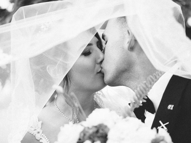 Nate and Dana's Wedding in Lexington, Kentucky 16