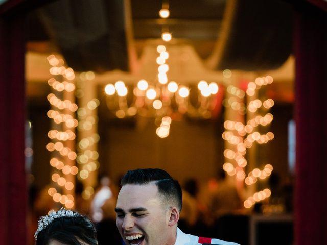 Nate and Dana's Wedding in Lexington, Kentucky 20
