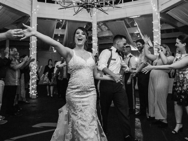 Nate and Dana's Wedding in Lexington, Kentucky 21