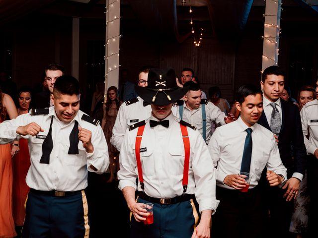 Nate and Dana's Wedding in Lexington, Kentucky 19