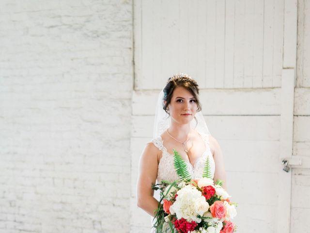 Nate and Dana's Wedding in Lexington, Kentucky 10