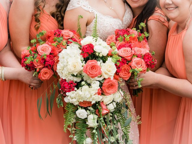 Nate and Dana's Wedding in Lexington, Kentucky 13