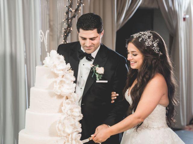 Adam and Nicole's Wedding in Old Westbury, New York 6