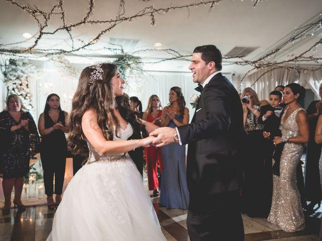 Adam and Nicole's Wedding in Old Westbury, New York 10