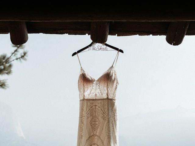 Dallas and Madison's Wedding in Yosemite National Park, California 100