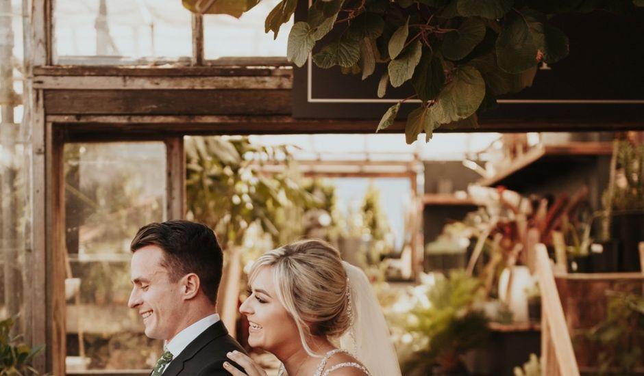 Garrett and Riley's Wedding in Portland, Oregon