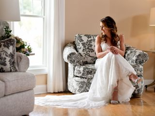 Christopher and Julianne's Wedding in Blairstown, New Jersey 3
