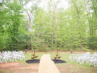 The wedding of Helen and Aaron 2