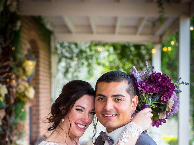 Mark and Caitlin's Wedding in Tucson, Arizona 1