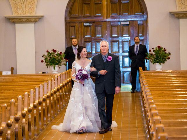 Mark and Caitlin's Wedding in Tucson, Arizona 2
