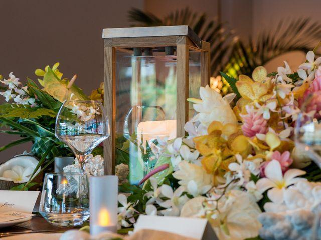 Jay and Noran's Wedding in Bora Bora, French Polynesia 39