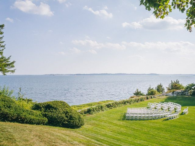 Rocky and Krystle's Wedding in Beverly, Massachusetts 2