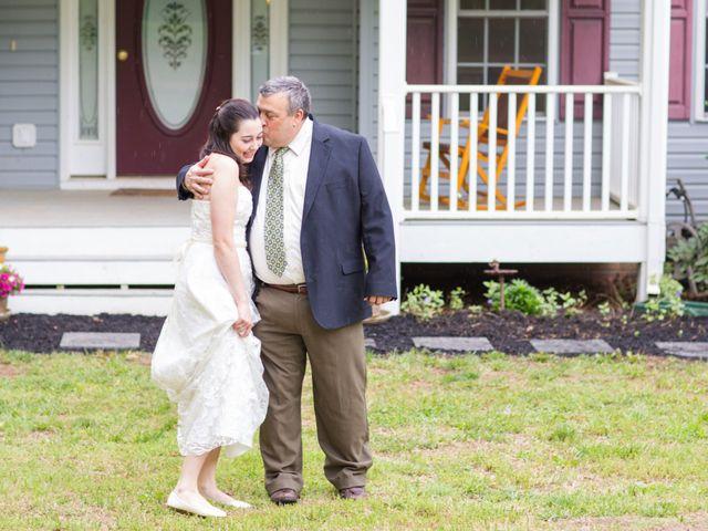 Aaron and Helen's Wedding in Orange, Virginia 13