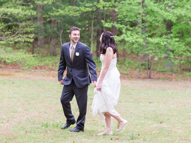 Aaron and Helen's Wedding in Orange, Virginia 14