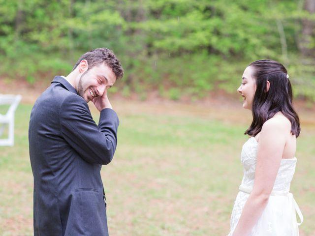 Aaron and Helen's Wedding in Orange, Virginia 16