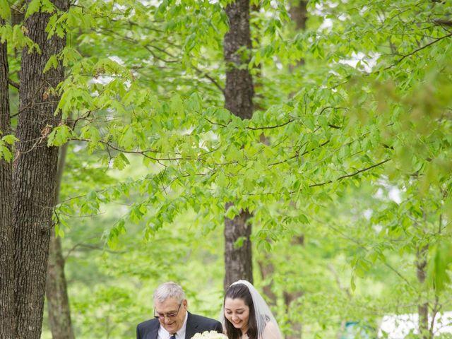 Aaron and Helen's Wedding in Orange, Virginia 18