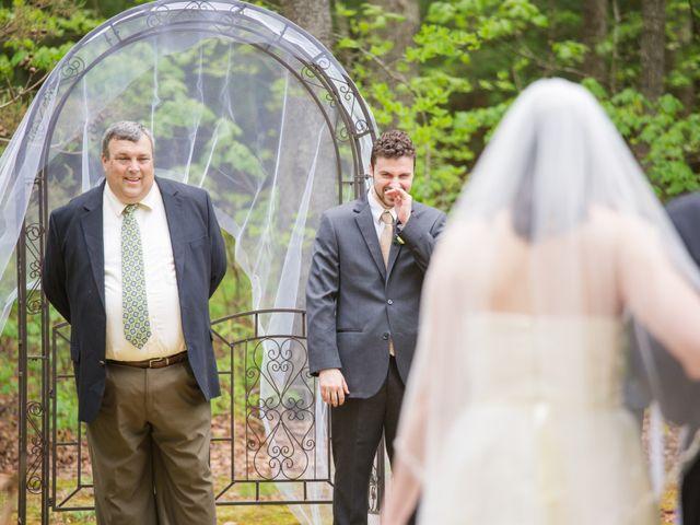 Aaron and Helen's Wedding in Orange, Virginia 19