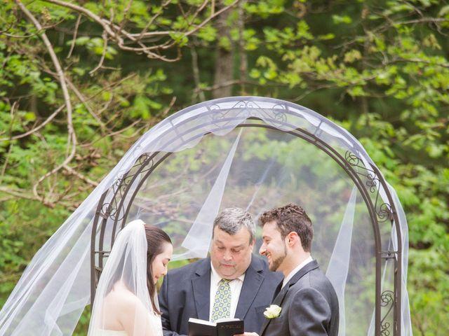 Aaron and Helen's Wedding in Orange, Virginia 20