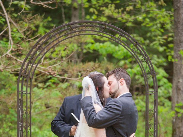 Aaron and Helen's Wedding in Orange, Virginia 21