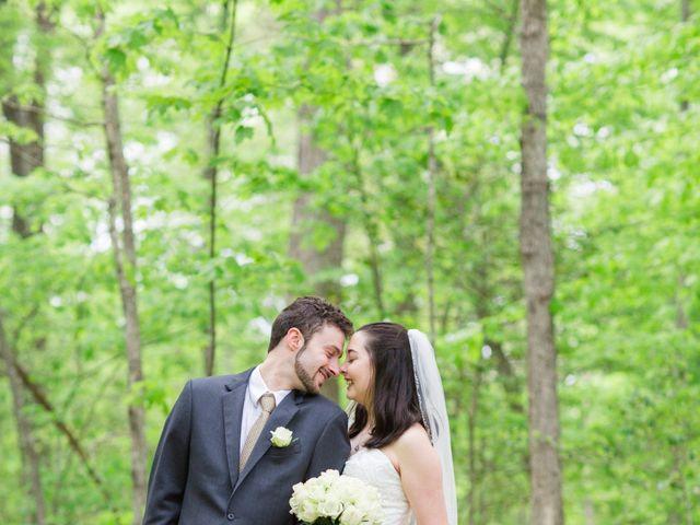 Aaron and Helen's Wedding in Orange, Virginia 25