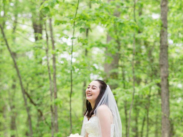 Aaron and Helen's Wedding in Orange, Virginia 26