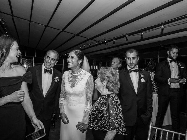 Greg and Elise's Wedding in Long Island City, New York 10