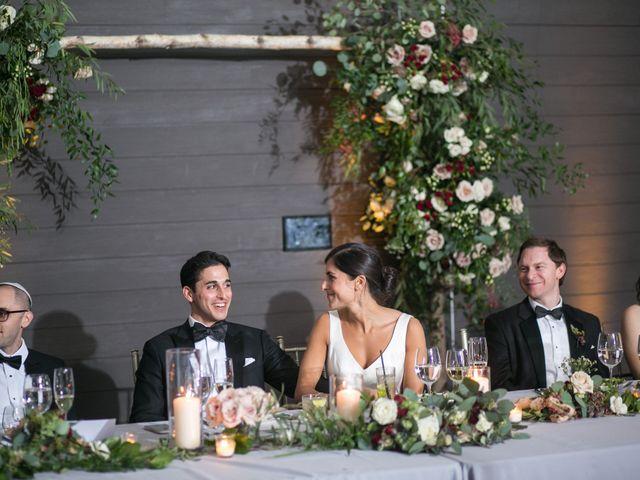 Greg and Elise's Wedding in Long Island City, New York 21