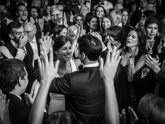 Greg and Elise's Wedding in Long Island City, New York 26