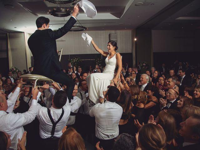 Greg and Elise's Wedding in Long Island City, New York 23
