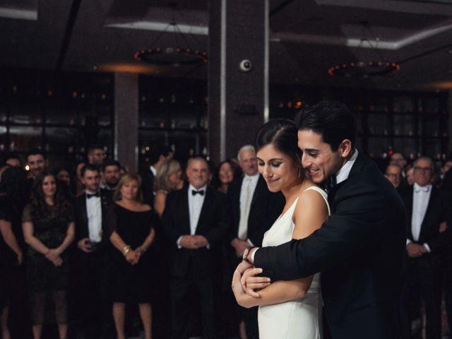 Greg and Elise's Wedding in Long Island City, New York 25