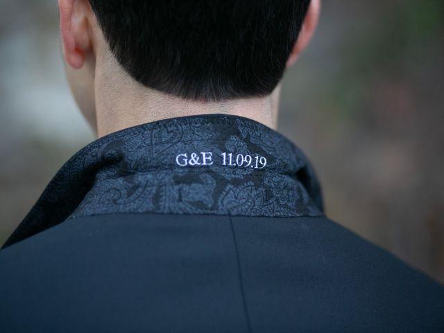 Greg and Elise's Wedding in Long Island City, New York 4