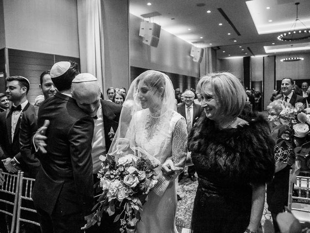 Greg and Elise's Wedding in Long Island City, New York 12
