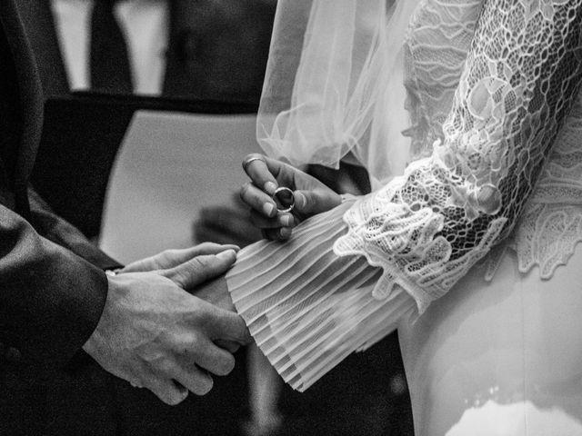 Greg and Elise's Wedding in Long Island City, New York 1