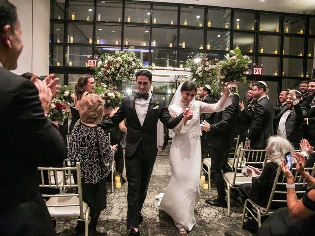 Greg and Elise's Wedding in Long Island City, New York 14
