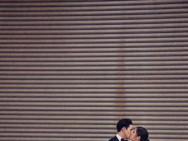 Greg and Elise's Wedding in Long Island City, New York 19