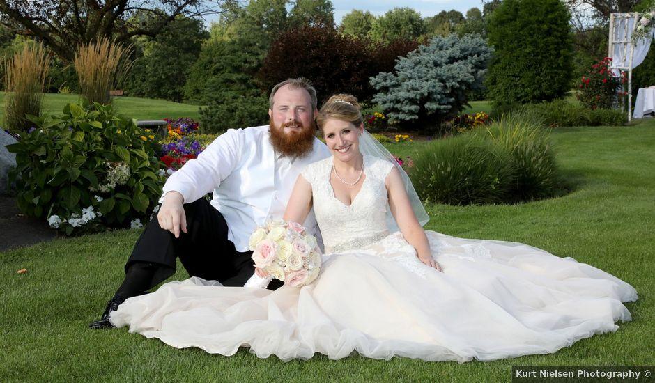 Darrell and Brandi's Wedding in Toledo, Ohio