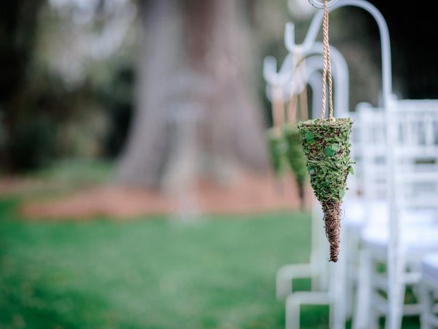 Melonie and Justin's Wedding in Tallahassee, Florida 9