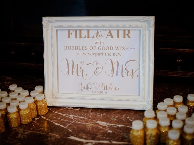 Melonie and Justin's Wedding in Tallahassee, Florida 21