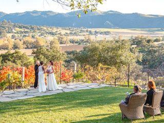 Tiphanie and Kristina's Wedding in Arroyo Grande, California 3