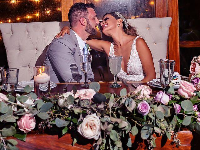 Tristan and Jimena's Wedding in Tulum, Mexico 17
