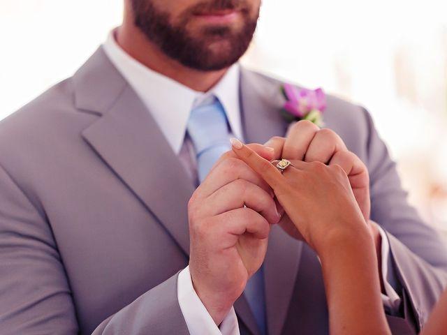 Tristan and Jimena's Wedding in Tulum, Mexico 51
