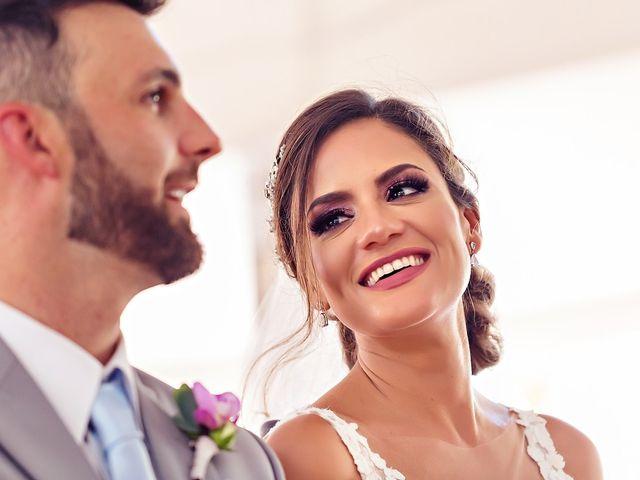 Tristan and Jimena's Wedding in Tulum, Mexico 52