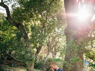Katie and Ian's Wedding in San Luis Obispo, California 13
